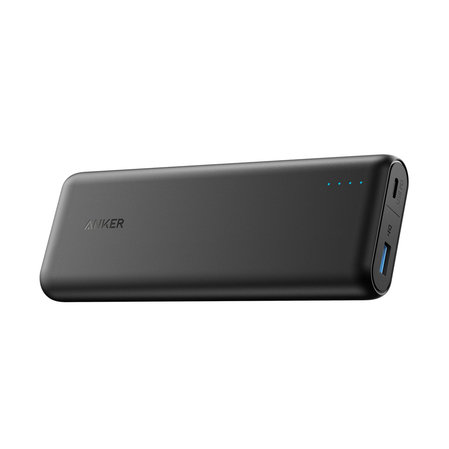 Anker PowerCore Speed 20000, PD