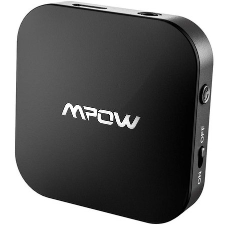 MPOW Streambot Pro Bluetooth 5.0 трансмитер