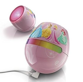 PHILIPS Disney Living Colors Micro-Принцеси