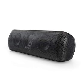 Anker Soundcore Motion+ Bluetooth Speaker with Hi-Res 30W Audio, BassUp, Extended Bass and Treble