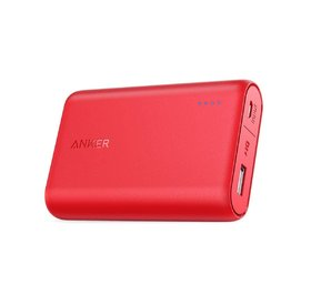 Anker PowerCore 10000 RED