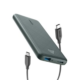 Anker PowerCore Slim 10000 PD-Night Green Edition