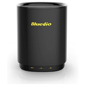 Bluedio TS-5 Wireless Bluetooth Speakers 3D Sound