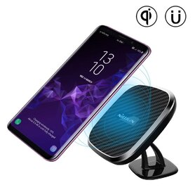 Nillkin 10W Fast Wireless Car Charger (C)